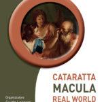 CATARATTA – MACULA REAL WORLD