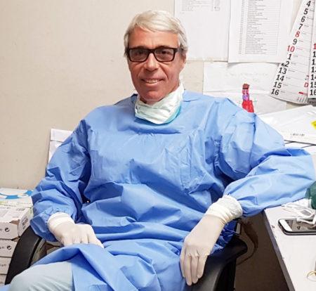 Dott. Guido Lesnoni | Centro di Diagnosi e Terapia delle malattie oculari