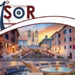 1° Congresso SOR – Società Oftalmologica Romana e del Lazio